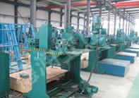 宜昌变压器厂家生产设备