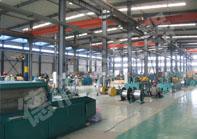 宜昌s11油浸式变压器生产线