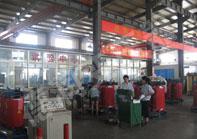 宜昌变压器厂实验中心
